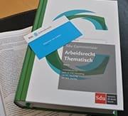 Arbeidsrecht advocaat Breda
